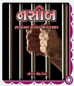 Nasib - Suspense Thriller book