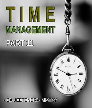 Time Management - Part 11