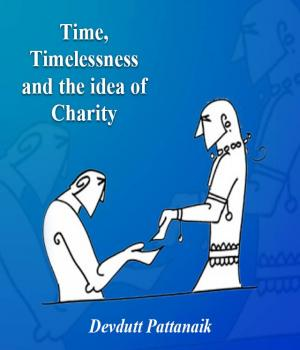 Time, Timelessness and the idea of Charity