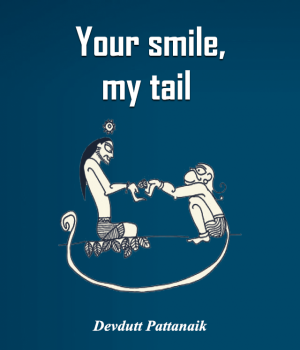 Your smile, my tail