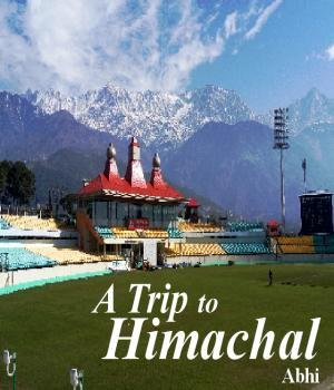 A Trip to Himachal