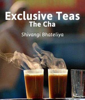 Exclusive Teas_The Cha