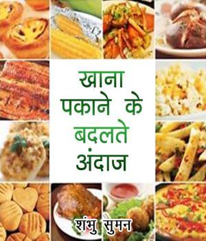 Shambhu suman book khana pakane ke badalte andaz food n recipe shambhu suman book khana pakane ke badalte andaz food n recipe book in hindi forumfinder Choice Image