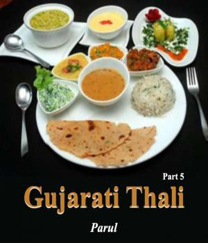 Parul book gujarati thali 5 cooking recipe book in gujarati category cooking recipe books forumfinder Image collections