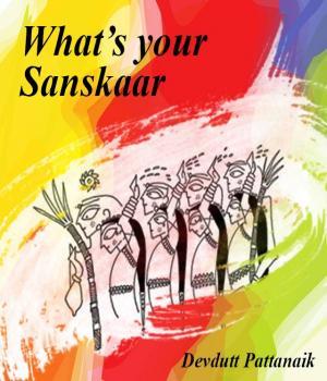 What's your Sanskaar By Devdutt Pattanaik