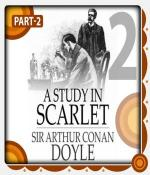 A Study in Scarlet - Part 2
