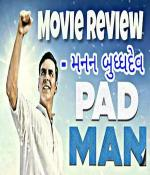 Padman - Review
