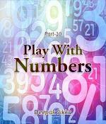 Play With Numbers - 10